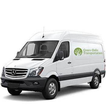 Cargo Van Delivery GOT